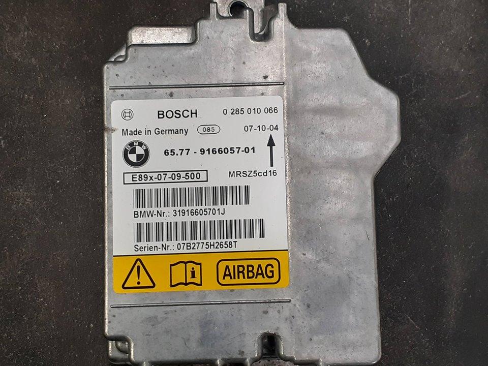 KIT AIRBAG BMW SERIE 1 BERLINA (E81/E87) 118d  2.0 Turbodiesel CAT (143 CV) |   03.07 - 12.12_img_3