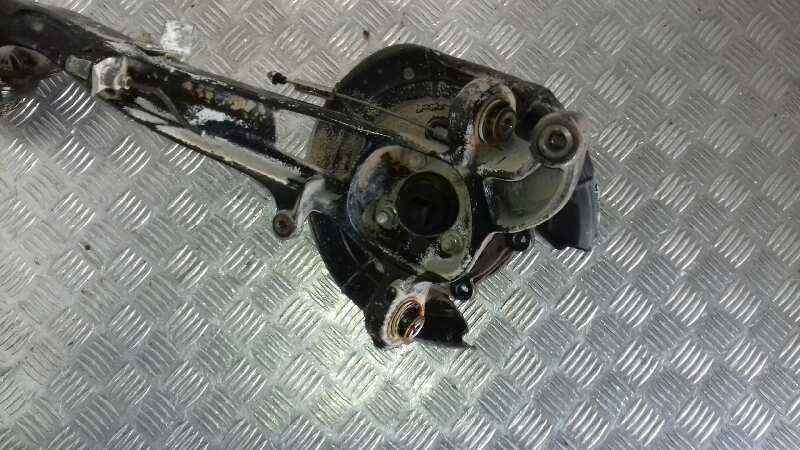 MANGUETA TRASERA IZQUIERDA OPEL VECTRA B BERLINA Básico (1999->)  1.7 Turbodiesel (17 DT / LU8) (82 CV) |   0.95 - ..._img_5