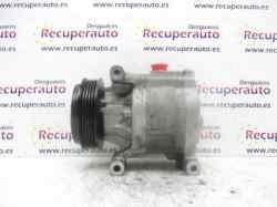 compresor aire acondicionado ford ka (ccu) trend +  1.2 8v cat (69 cv) 2008-2010 5A787520051747318