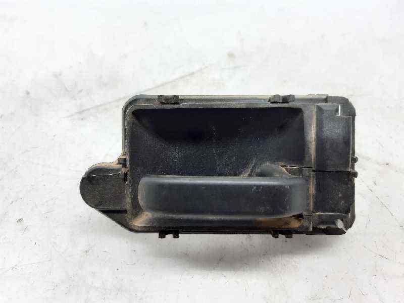 MANETA INTERIOR DELANTERA DERECHA PEUGEOT 106 (S2) Kid D  1.5 Diesel CAT (TUD5 / VJY) (57 CV) |   12.96 - 12.96_img_0