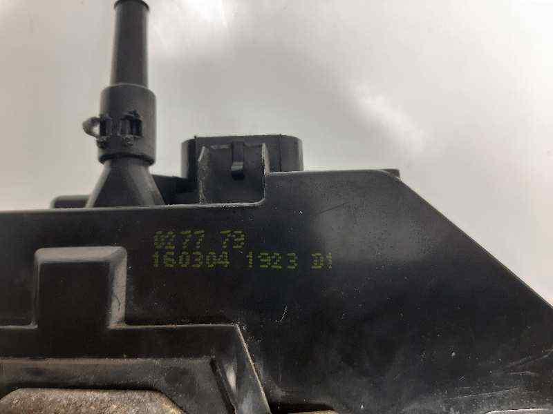 CERRADURA PUERTA DELANTERA DERECHA RENAULT MEGANE II BERLINA 5P Expression  1.5 dCi Diesel (82 CV) |   07.02 - ..._img_4