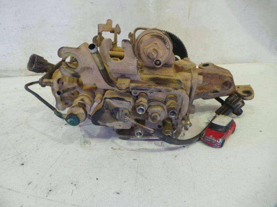 BOMBA INYECCION NISSAN PICK-UP (D22) TD Doble Cabina 4X4  2.5 Turbodiesel (103 CV)     0.98 - ..._img_4