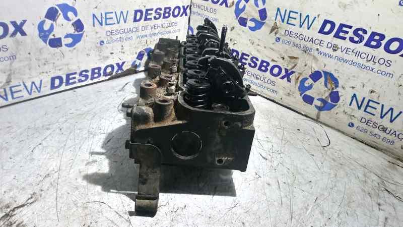 CULATA OPEL MONTEREY LTD  3.1 Turbodiesel (114 CV) |   0.92 - ..._img_5