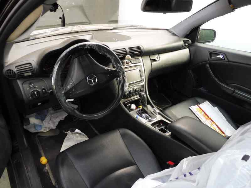 DIFERENCIAL TRASERO MERCEDES CLASE C (W203) SPORTCOUPE C 220 CDI (203.706)  2.2 CDI CAT (143 CV) |   10.00 - 12.04_img_3