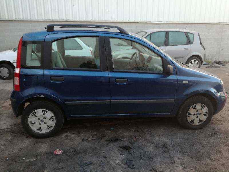 FIAT PANDA (169) 1.2 8V Alessi   (60 CV) |   01.06 - 12.12_img_1