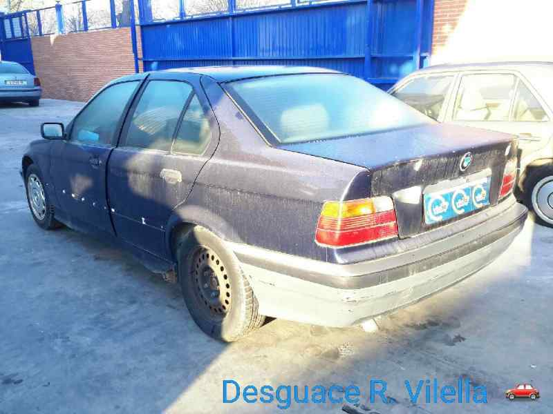 BMW SERIE 3 BERLINA (E36) 325td  2.5 Turbodiesel CAT (116 CV) |   09.91 - 12.98_img_4