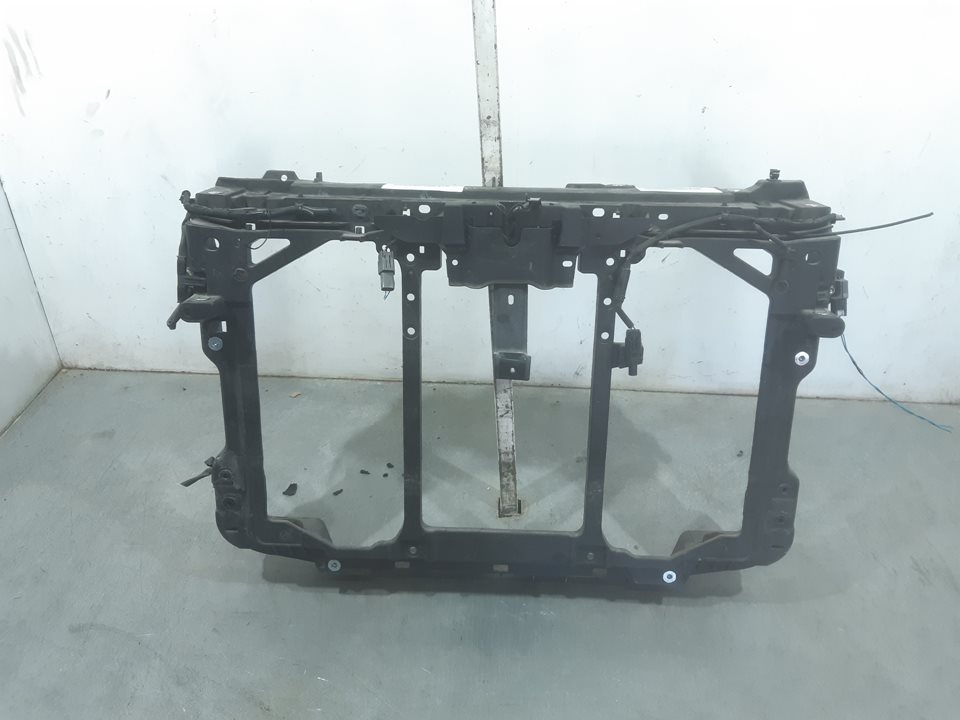 PANEL FRONTAL MAZDA CX-5 Style 2WD  2.2 Turbodiesel CAT (150 CV) |   08.11 - 12.15_img_0