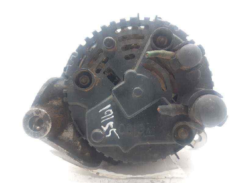 ALTERNADOR PEUGEOT 106 (S2) Kid D  1.5 Diesel CAT (TUD5 / VJY) (57 CV)     12.96 - 12.96_img_1