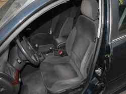 TRANSMISION DELANTERA IZQUIERDA OPEL VECTRA C BERLINA Comfort  2.2 16V CAT (Z 22 SE) (147 CV) |   02.02 - 12.04_mini_4