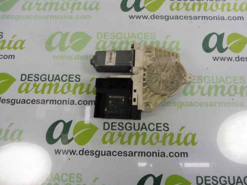 MOTOR ELEVALUNAS DELANTERO IZQUIERDO VOLKSWAGEN PASSAT VARIANT (3C5) Advance  2.0 TDI (140 CV) |   08.05 - 12.09_img_4