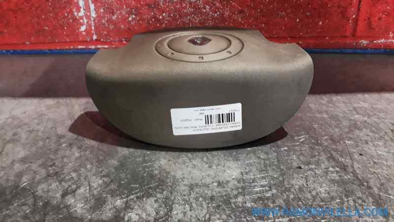 AIRBAG DELANTERO IZQUIERDO RENAULT MEGANE II CLASSIC BERLINA Confort Authentique  1.5 dCi Diesel (106 CV) |   06.05 - ..._img_5