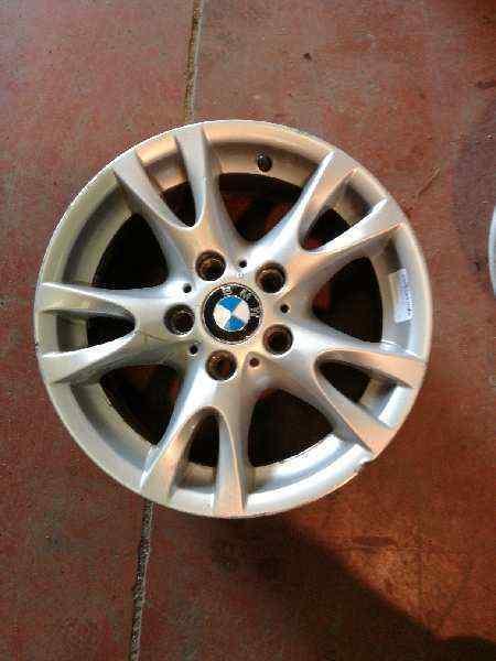 LLANTA BMW SERIE 1 BERLINA (E81/E87) 118d  2.0 Turbodiesel CAT (143 CV) |   03.07 - 12.12_img_0