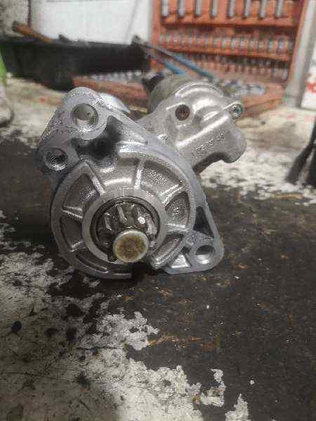 MOTOR ARRANQUE VOLKSWAGEN TOUAREG (7L6) TDI V6 +Motion  3.0 V6 TDI DPF (239 CV) |   10.07 - 12.10_img_2