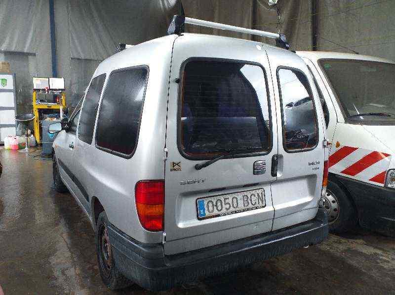 VARILLAJE CAMBIO SEAT INCA (6K9) 1.9 SDI CL Kombi   (64 CV)     08.96 - ..._img_4