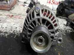 alternador peugeot partner (s1) break  1.9 diesel (69 cv) 1996-1998 A2TA2094