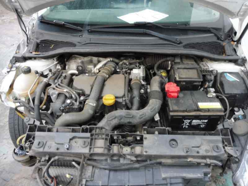 RENAULT CLIO IV Business  1.5 dCi Diesel FAP (90 CV) |   09.12 - 12.15_img_4