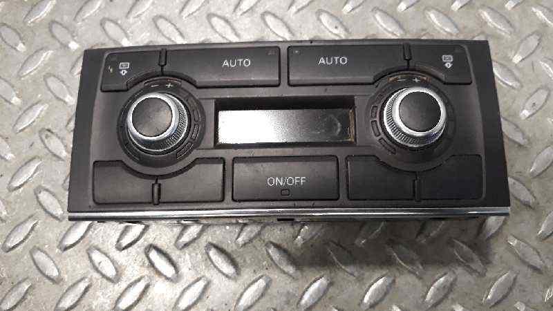 MANDO CLIMATIZADOR AUDI A8 (4E2) 3.0 TDI Quattro   (233 CV) |   11.03 - 12.10_img_0