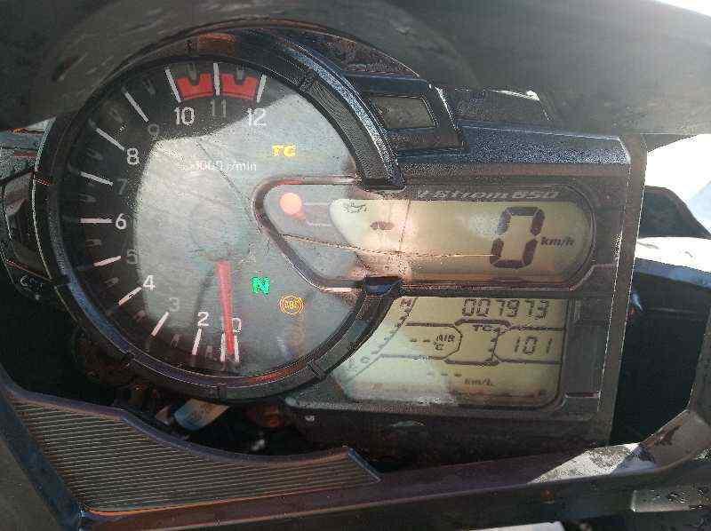 MOTOR COMPLETO SUZUKI V-STROM 650 *  645 cm3 - 52 kW (71 CV) |   0.17 - ..._img_3