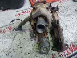 turbocompresor seat ibiza (6l1) reference  1.4 tdi (80 cv) 2005-2008 045253019G