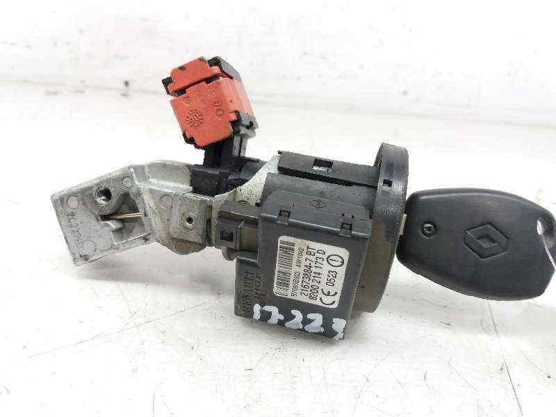 CONMUTADOR DE ARRANQUE RENAULT MODUS Emotion  1.5 dCi Diesel (65 CV)     03.07 - ..._img_0