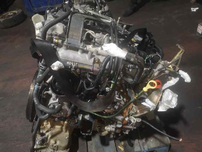 MOTOR COMPLETO NISSAN NAVARA PICK-UP (D40M) Double Cab LE 4X4  2.5 dCi Diesel CAT (171 CV) |   07.07 - 12.10_img_2