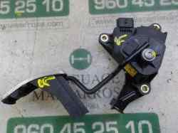 potenciometro pedal