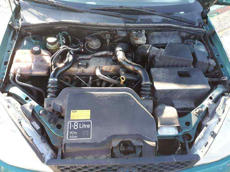 ALTERNADOR FORD FOCUS BERLINA (CAK) Ghia  1.8 TDDI Turbodiesel CAT (90 CV) |   08.98 - 12.02_img_5