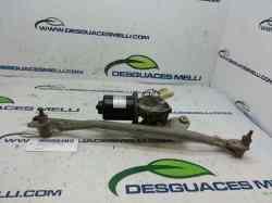 motor limpia delantero citroen saxo 1.5 d sx   (54 cv) 53544102