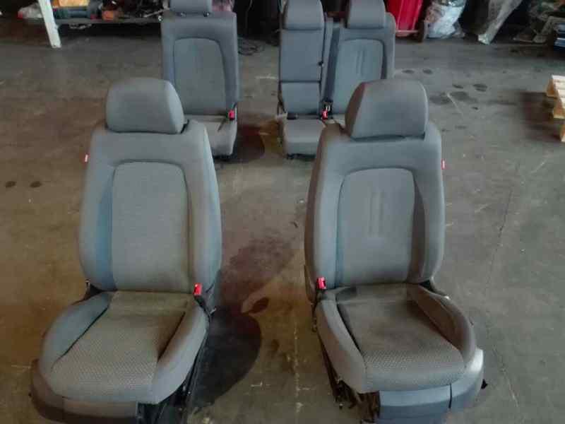 JUEGO ASIENTOS COMPLETO SEAT ALTEA XL (5P5) Reference  1.9 TDI (105 CV) |   03.09 - 12.09_img_0