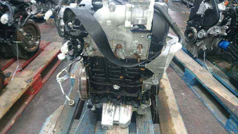 MOTOR COMPLETO VOLKSWAGEN POLO (9N3) Advance  1.4 TDI (69 CV)     04.05 - 12.06_img_4