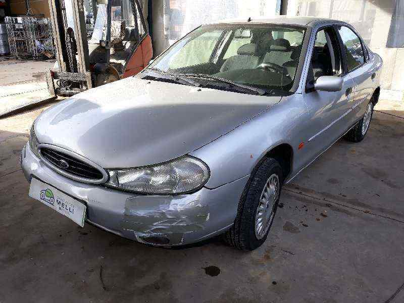 FORD MONDEO BERLINA (GD) GLX  1.8 Turbodiesel CAT (90 CV) |   08.96 - 12.97_img_0