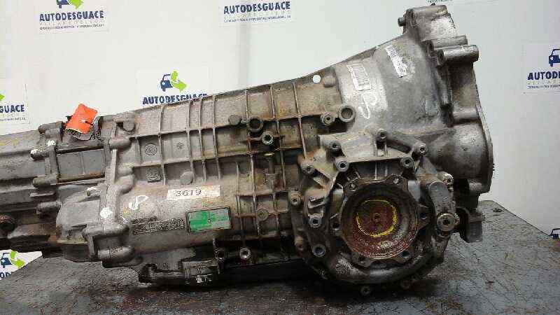CAJA CAMBIOS AUDI A4 AVANT (B5) 2.8 V6 30V   (193 CV) |   0.99 - 0.01_img_4