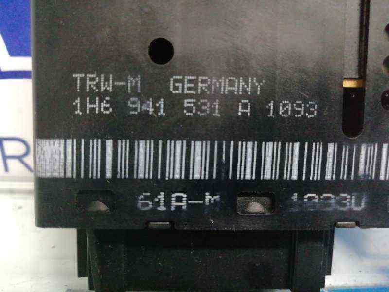 MANDO LUCES VOLKSWAGEN GOLF III BERLINA (1H1) GTI 16V  2.0 16V (150 CV) |   08.92 - 12.98_img_2