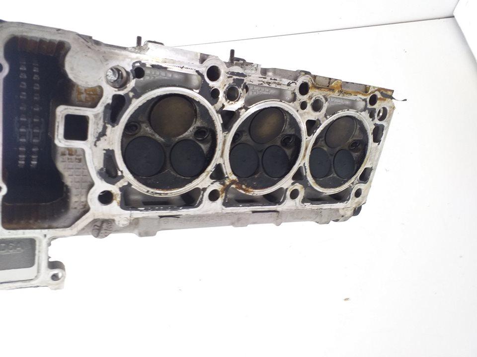CULATA MERCEDES CLASE E (W210) BERLINA 280 (210.063)  2.8 V6 18V CAT (204 CV)     06.99 - 12.02_img_5
