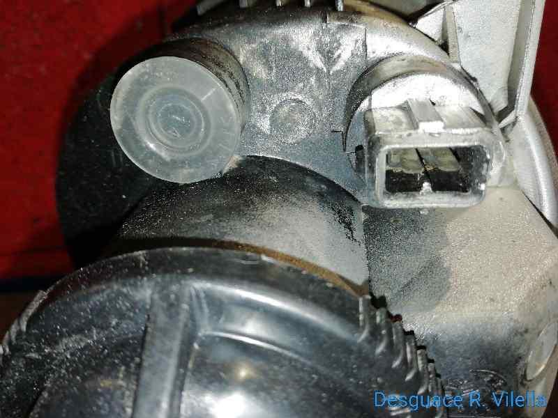 FARO ANTINIEBLA DERECHO PEUGEOT 206 BERLINA XN  1.9 Diesel (69 CV) |   09.98 - 12.02_img_1
