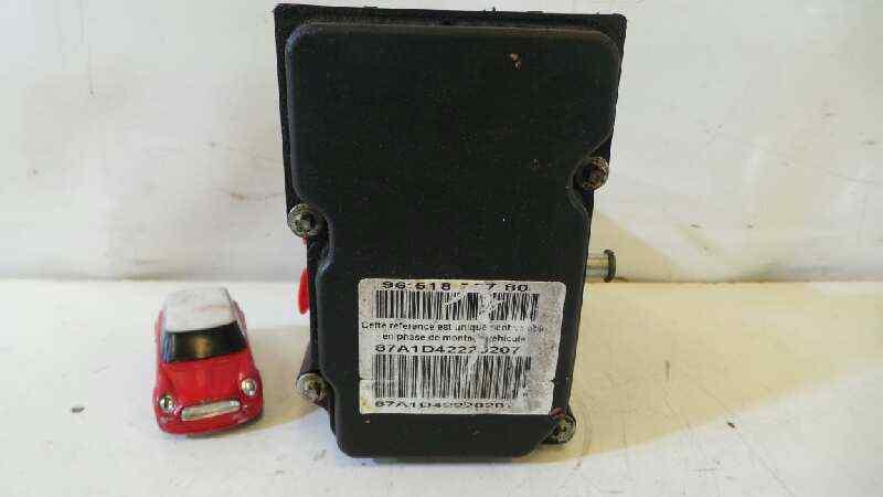 ABS PEUGEOT 307 BREAK / SW (S1) BREAK XS  1.6 HDi (109 CV) |   06.04 - 12.05_img_1