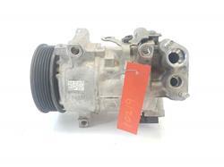 compresor aire acondicionado peugeot 208 allure  1.2 12v e-thp / puretech (110 cv) 9675655880