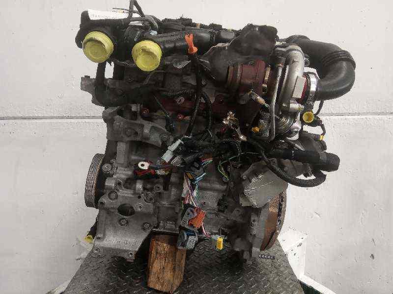 MOTOR COMPLETO CITROEN C4 BERLINA Collection  1.6 16V HDi (90 CV) |   06.04 - 12.08_img_0