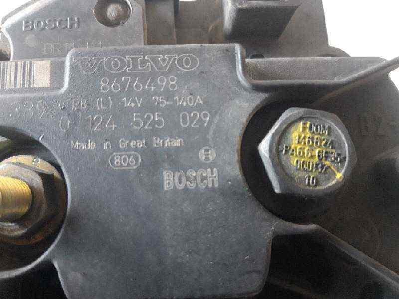 ALTERNADOR VOLVO S80 BERLINA 2.4 D   (163 CV) |   01.01 - ..._img_1