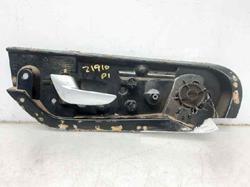 maneta interior delantera izquierda volvo s60 berlina d5  2.4 diesel cat (163 cv) 2001-2004 39986954