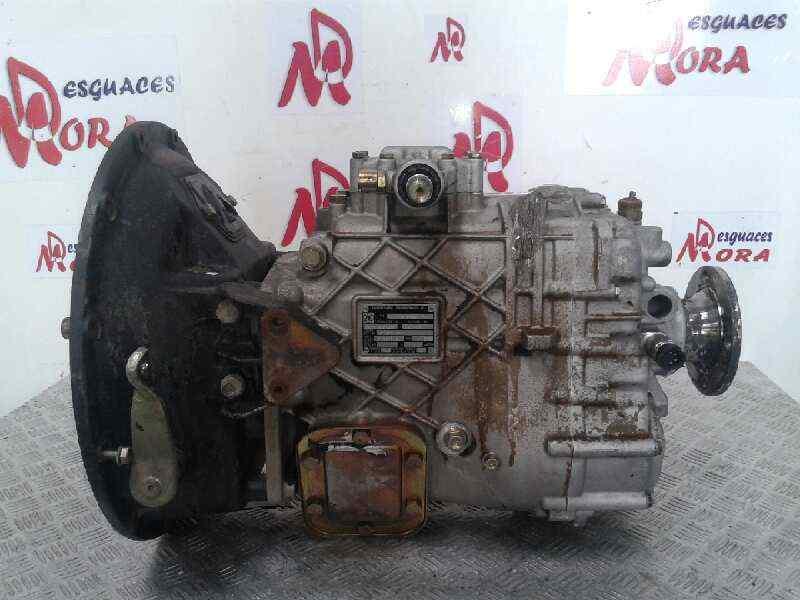CAJA CAMBIOS NISSAN M110.14 110   |   ... _img_0