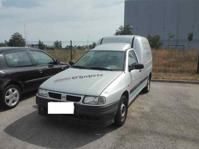 RETROVISOR DERECHO SEAT INCA (6K9) 1.9 D Van   (64 CV) |   09.95 - ..._img_2