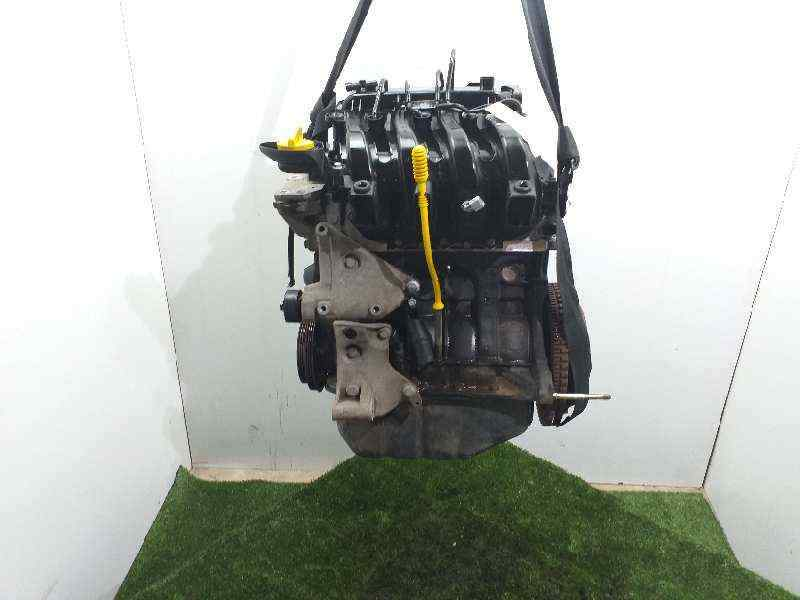 MOTOR COMPLETO RENAULT CLIO II FASE II (B/CB0) Authentique  1.2 16V (75 CV) |   0.01 - ..._img_3
