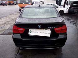 BMW SERIE 3 BERLINA (E90) 316d  2.0 16V Diesel CAT (116 CV) |   09.09 - 12.11_mini_5