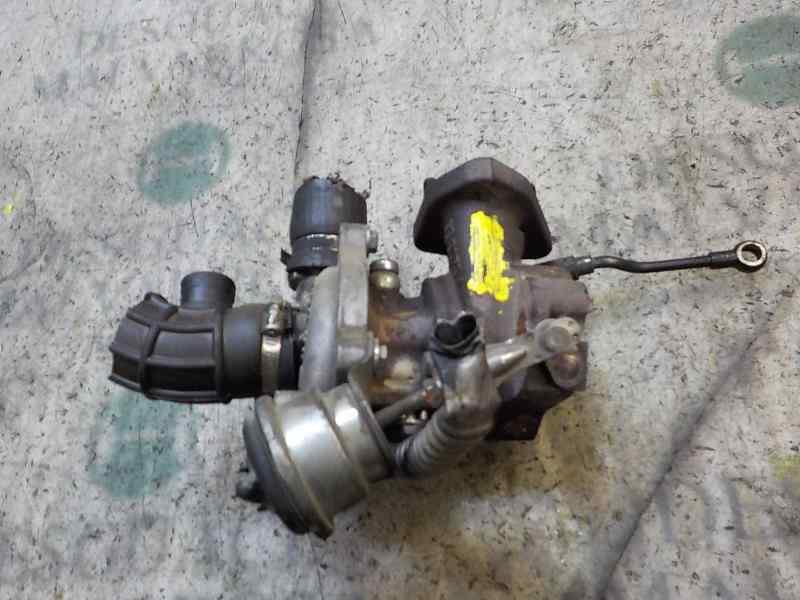 TURBOCOMPRESOR SUZUKI SWIFT BERLINA (MZ) GL (3-ptas.)  1.3 DDiS Diesel CAT (69 CV) |   03.05 - 12.10_img_0