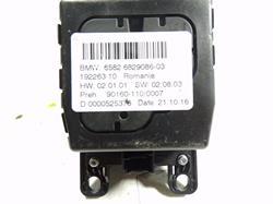 MANDO MULTIFUNCION BMW I3 (I01) i3  eléctrico 75 kW (102 CV) |   07.13 - 12.15_mini_2