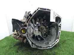 caja cambios renault megane ii berlina 5p emotion  1.5 dci diesel (106 cv) 2005-2009 TL4A001