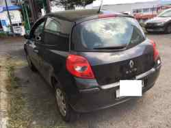 renault clio iii authentique  1.5 dci diesel (68 cv) 2007-2010 K9K768 VF1CR1G0H40