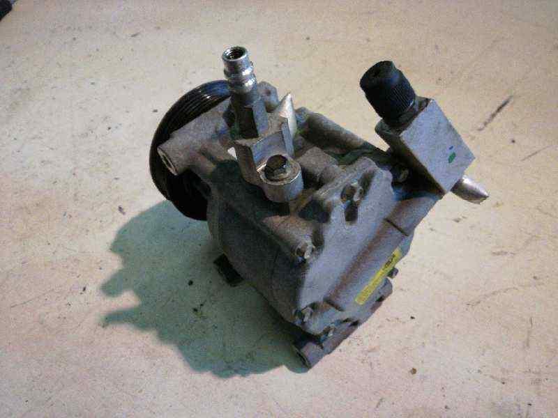 COMPRESOR AIRE ACONDICIONADO FORD KA (CCU) Titanium  1.2 8V CAT (69 CV)     09.08 - 12.10_img_1