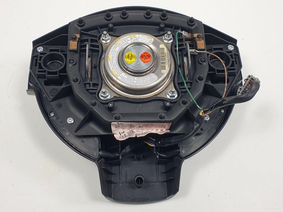 FORD FIESTA (CBK) Ambiente  1.4 16V CAT (80 CV)     11.01 - ..._img_2